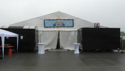 06. Festzelt für 500 bis 700 Personen